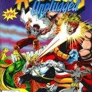 Avengers Unplugged #1  (NM-)