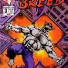 Breed #3  (VF to VF+)