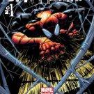 Superior Spiderman #1  (NM-)