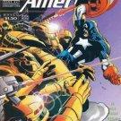 Captain America #447  (NM-)