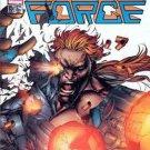 Cyberforce #15  (NM-)