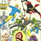 Dreadstar #13  NM