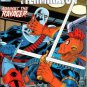 Deathstroke: The Terminator #4    (NM-)