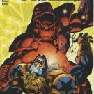 Extreme Justice #12  (NM-)