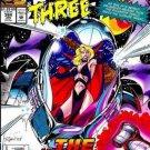 Fantastic Four #384  (NM-)