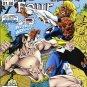 Fantastic Four #404  (NM-)