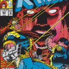 Uncanny X-Men #287  VF to NM-  (10 Copies)