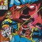 Uncanny X-Men #287  VF to NM-  (10 Copies)
