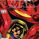 Iron Man #320  (NM-)
