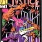 Justice #2  (NM-)