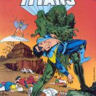 New Teen Titans #11  (VF to VF+)