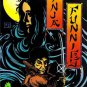 Ninja Funnies #2  (NM-)