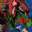 Return to Jurassic Park #4  (NM-)