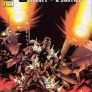 Super Patriot: Liberty and Justice #4  (NM-)