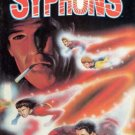 SYPHONS #1  (VF to VF+)