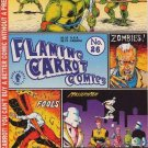 Flaming Carrot Comics #26  (NM-)
