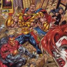 Ultraverse Unlimited #2  (NM-)
