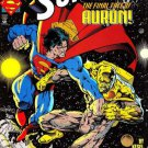 Adventures of Superman #509  NM