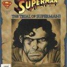 Action Comics #717  NM