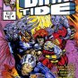 Battle Tide #1  (VF+ to NM-)