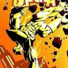 Comics Greatest World: Golden City  #2  NM