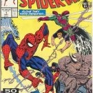 Deadly Foes of Spiderman #1  VF+ to NM-  (5 copies)