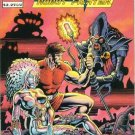 Magnus Robot Fighter #24  NM-/NM  (10 copies)