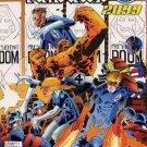 Fantastic Four 2099  #2  (NM-)