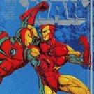 Iron Man #325  NM