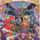League of Justice #1  (VF to VF+)