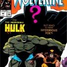 Marvel Comic Presents #58  (VF to VF+)