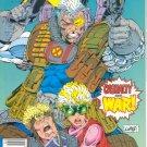 X-Force #7  NM-/ NM  (10 copies)