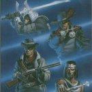Shadowhawks of Legend #1  NM