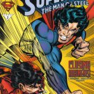 Superman: The Man of Steel #52  (NM-)