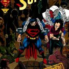 Superman #106  (NM-)