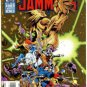 Starjammers  #4  (VF)