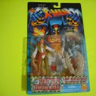 X-Men : Lady Deathstrike Action Figure