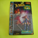 Classics X-Men: Psylocke Action Figure