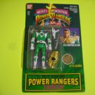 Mighty Morphan Power Rangers Action Figure: Tommy