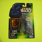 Star Wars: The Power of the Force- Bib Fortuna Action Figure