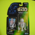 Star Wars: The Power of the Force- R5D4 Action Figure
