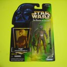 Star Wars: The Power of the Force- 4-LOM Action Figure
