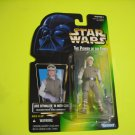 Star Wars: The Power of the Force- Luke in Hoth Gear Action Figure