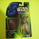 Star Wars: The Power of the Force- Lando Calrissian Action Figure