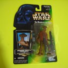 Star Wars: The Power of the Force- Mowaw Nadon Action Figure