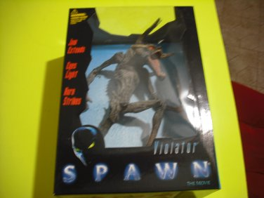 Spawn the Movie: Violator Action Figure