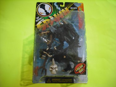 Spawn Ultra series 7: The Mangler Action Figure