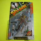 Spawn Ultra series 7: Crutch Action Figure