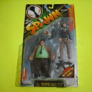 Spawn Ultra series 7: Sam and Twitch Action Figure