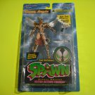Spawn series 3: Cosmic Angelica Action Figure